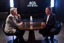 Alan Quarry interviews SIE alumnus Michael Popovich