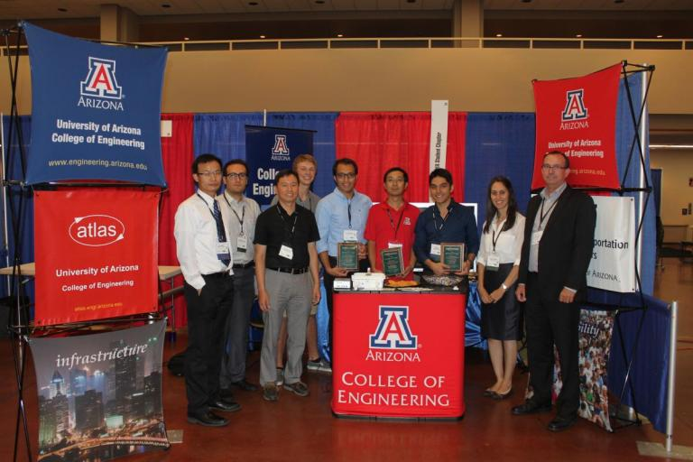 SIE once again victorious at the 21st ITS Arizona Conference