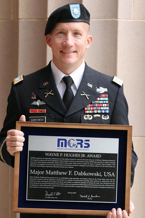 Matthew Dabkowski